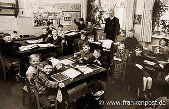 Die Erinnerung an Lehrer Flügel lebt fort - Frankenpost