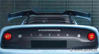 Novo Lotus vai posicionar-se entre o Exige e o Evora - Revista Turbo