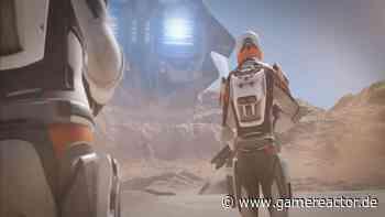 """Mit Odyssey will Frontier """"Neil-Armstrong-Momente"""" in Elite: Dangerous schaffen - Gamereactor Deutschland"""