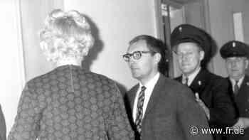 Mut verträgt eine Portion Vorsicht: Wie Spiegel-Chef Rudolf Augstein die Staatsmacht gegen sich aufbrachte - fr.de