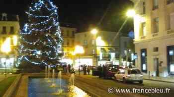 Perigueux : la ville pense déjà aux sapins de Noël - France Bleu