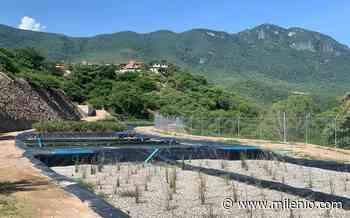 Minera Media Luna invierte en tratamiento de aguas de Cocula - Milenio