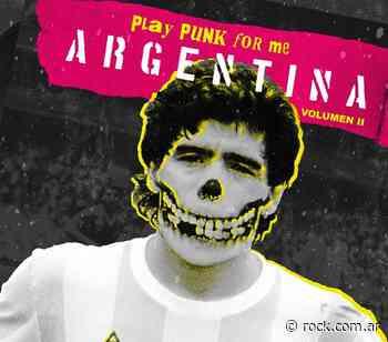 Invasión Argentina: si Gerli fuera Nueva York - Rock.com.ar