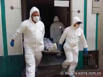 En la Vía Zipaquirá a Nemocón: Dos muertos dejó violento choque - Extra Boyacá