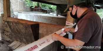 Proepa clausura granja de bovinos en Acatic - EL INFORMADOR