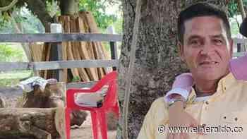Recompensa de hasta $25 millones por ganadero secuestrado en Pailitas, Cesar - EL HERALDO