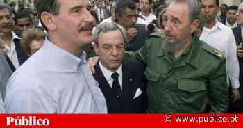 América. Eusebio Leal, o historiador de Havana - PÚBLICO