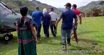 Detienen al supuesto líder de la secta religiosa que operaba en Guayabal - Panamá América