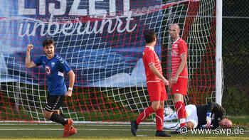 Fußball WFV-Pokal: Der VfL Pfullingen lässt gegen die SG Reutlingen nichts anbrennen - SWP