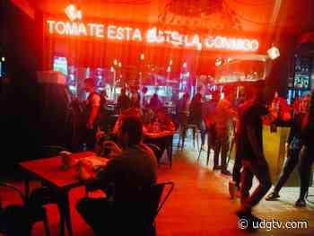 Cierran bares de Atotonilco el Alto ante brote de COVID-19 - UDG TV
