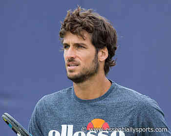 """""""We Are Not Very Optimistic"""" – Feliciano Lopez Unhappy With Uncertainties of Mutua Madri ... - Essentially Sports"""