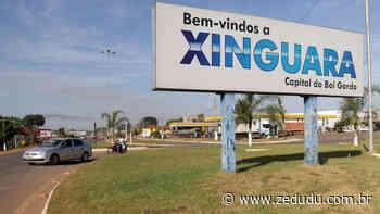 Prefeitura de Xinguara abre megapregão de R$ 10,5 milhões para saúde - Blog do Zé Dudu