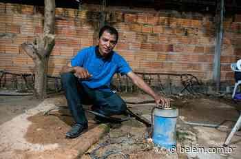 Falta de água afeta rotina de moradores em Xinguara (PA) - Portal Belém