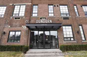 Dundurn condo project seeks refinancing as mortgage holder demands payment - TheSpec.com