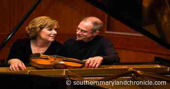 Music from Poplar Hill – the Jo Ricks Music Series to Debut in St. Mary's County, MD - The Southern Maryland Chronicle