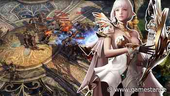 Lost Ark: Der große Diablo-Konkurrent kommt 2021 dank Amazon zu uns - GameStar