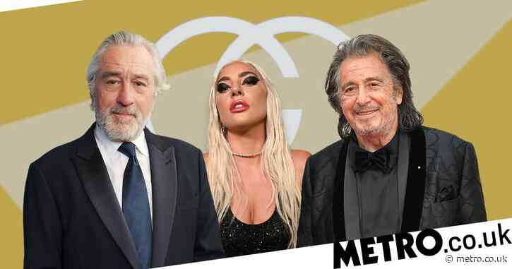 Robert De Niro and Al Pacino in talks to join Lady Gaga in Gucci movie and we smell Oscar bait