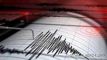 Sismo de magnitud 4,8 se registró en Sinamaica estado Zulia - NTN24