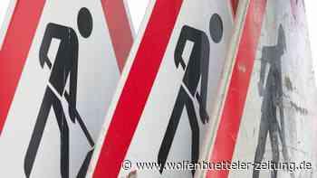 B1 ab Cremlingen: Autofahrer müssen mit Behinderungen rechnen - Wolfenbütteler Zeitung