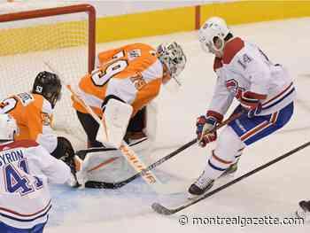 About Last Night: Suzuki scores, Kotkaniemi's calamity, and Gallagher's grin - Montreal Gazette