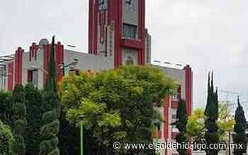 Robaron equipo de cómputo de Ayuntamiento de Mixquiahuala - El Sol de Hidalgo