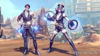 AION bringt mit neuem Update umstrittenes Auto-Play – Spieler sehen ihr MMORPG in Gefahr - Mein-MMO