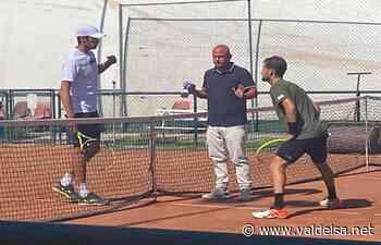 Fabrizio Ornago vince la quarta edizione del Torneo open Città di San Gimignano - Valdelsa.net
