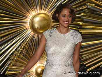 Stacey Dash's estranged husband seeks annulment, claims he was hypnotized - The Kingston Whig-Standard