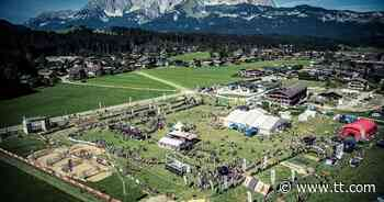 Kritik an Lösung für Startplätze beim abgesagten Spartan Race | Tiroler Tageszeitung Online - Tiroler Tageszeitung Online