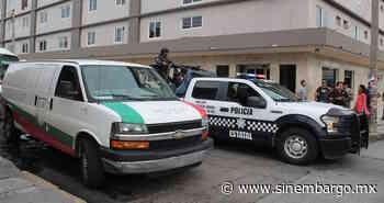 El Jefe de la policía de Paso del Macho, Veracruz, es detenido por presuntos vínculos con el narco - SinEmbargo