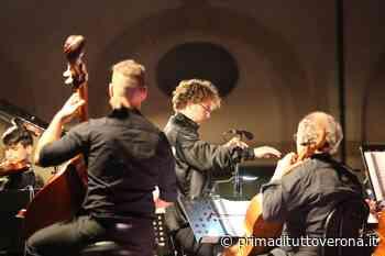 A Mozzecane il violoncello di Haydn e un viaggio nel mondo di Morricone - Prima Verona
