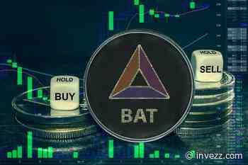Basic Attention Token (BAT) breaches $0.40 after 20% surge - Invezz