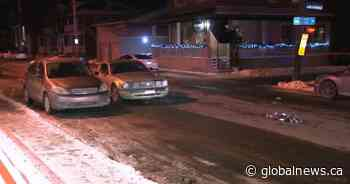 Couple in their 80s injured while crossing street in Salaberry-de-Valleyfield - globalnews.ca