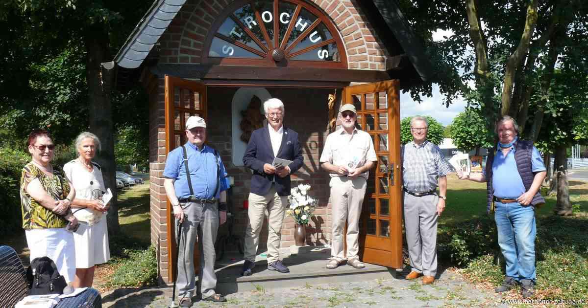 Für Erkelenz: Heimatverein gibt drei neue Broschüren heraus - Aachener Zeitung