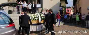 Novedrate, in tanti per l'addio alla maestra Mirella Cimnaghi - La Provincia di Como
