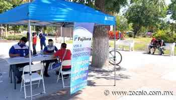 Oferta Fujikura 200 vacantes en Allende [Coahuila] - 20/08/2020 - zocalo.com.mx