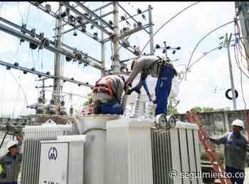 Este jueves el municipio de Pivijay estará sin energía eléctrica - Seguimiento.co