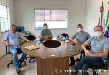 Sicredi promove ampliação de sua rede com atividades em Muzambinho e Guaxupé - Notícias - Terceiro Tempo - Milton Neves