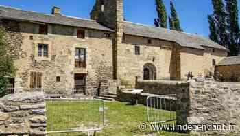 Presbytère de Font-Romeu-Odeillo-Via : des travaux à entreprendre - L'Indépendant