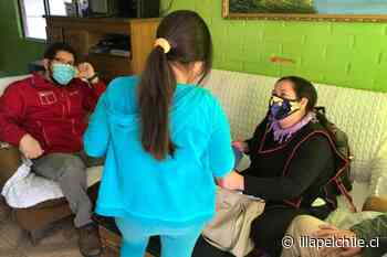 Niña de 7 años en Illapel es beneficiada con la entrega de Pensión de Gracia - El Diario de Illapel