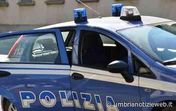 Controllo del territorio. Commissariato di Citta' di Castello e reparto prevenzione crimine Umbria Marche impegnati nell'intensificazione dei controlli - Umbria Notizie Web
