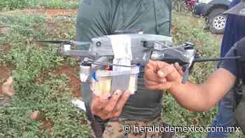 Autodefensas de Tepalcatepec retoman lucha contra grupos criminales - El Heraldo de México