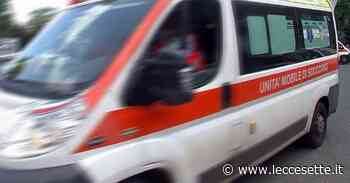 Scontro tra auto e camper: donna ferita. Altro sinistro a Torre Lapillo - LecceSette