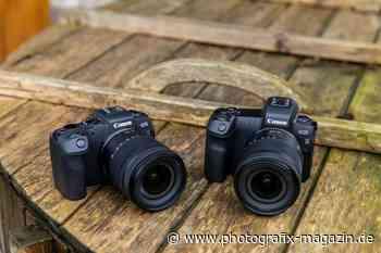 Spezifikationen von neuer Canon EOS M Kamera durchgesickert - Photografix Magazin