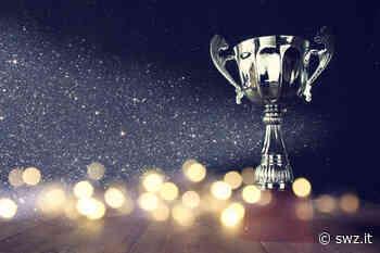 Auszeichnung für EOS Solutions - SWZ - Südtiroler Wirtschaftszeitung