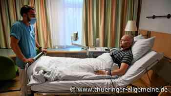 Diagnostik im Schlaf in Bad Berka - Thüringer Allgemeine