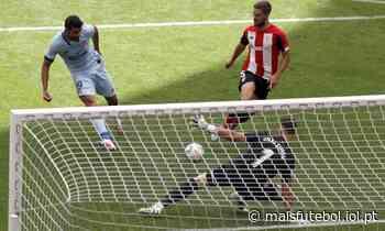 Unai Simón renovou pelo Athletic no dia em que foi chamado à seleção - Maisfutebol