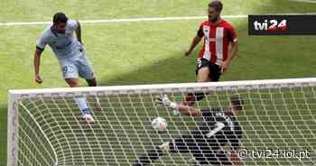 Unai Simón renovou pelo Athletic no dia em que foi chamado à seleção - Diário IOL