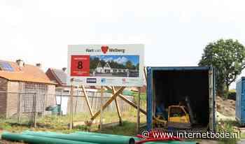 Levensloopbestendige woningen in Welberg en Kruisland - Internetbode