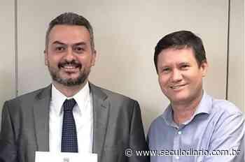 Neto Barros e Dary Pagung repetem dobradinha nas eleições em Baixo Guandu - Século